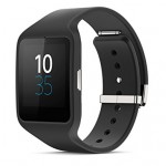 Sony Smartwatch 3 Classic – Smartwatch Android (pantalla 1.6″, 4 GB, Quad-Core 1.2 GHz, 512 MB RAM), negro