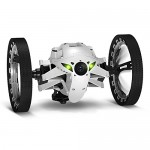 Parrot – MiniDrone Jumping Sumo, color blanco (PF724000AA)