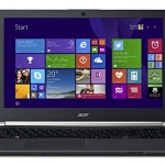 Acer Aspire VN7-791G-72BQ – Portátil de 17.3″ (Intel Core i7 4720HQ, 16 GB RAM, HDD 2 TB, NVIDIA GeForce GTX 860M, Windows 8.1 x64 actualizable gratuitamente a Windows 10) – Teclado QWERTY Español