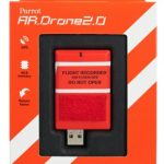 Parrot – AR. Drone 2.0 flight recorder (PF070055)