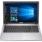 ASUS R510VX-DM010D – Portátil de 15.6″ Full HD (Intel Core i7-6700HQ, 8 GB de RAM, HDD de 1TB, NVIDIA GeForce GTX950M de 2 GB, color gris oscuro – Teclado QWERTY Español