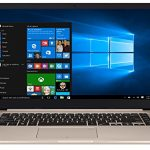 ASUS Vivo Book S510UA-BR409T – Ordenador Portátil de 15.6″ HD (Intel Core i5-8250U, 8 GB RAM, 256 GB SSD, Intel HD Graphics 620 , Windows 10 Home) Dorado – Teclado QWERTY Español