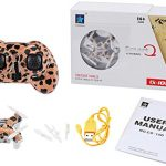 Nuevo Cheerson CX-10D Mini Drone Quadcopter 4CH recargable de 2,4 GHz 6-Axy Gyro