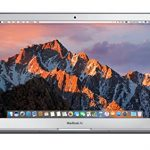 Apple MacBook Air – Ordenador portátil de 13″ (Intel Core i5, 8 GB RAM, 256 GB, macOS Sierra), color gris – Teclado QWERTY español [España] en oferta