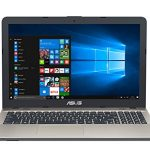 ASUS K541UV-XO881T – Ordenador Portátil de 15.6″ HD (Intel Core i3-6006U, 8 GB RAM, 1 TB HDD, NVIDIA GeForce GT920MX de 2 GB, Windows 10 Home) Negro chocolate – Teclado QWERTY Español