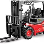 Heavy Duty Fork Lift Carretilla Elevadora, Color Variado (Ninco NT10016) en oferta