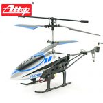 FDBF Attop YD-927 2.4 GHz 3.5 Channel Drone Defensive Remote Control RC Helicopter