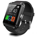 ADTECK ALCATEL OneTouch Idol 3 (5.5) Watch Connected, Smartwatch TF (Micro SD), Transmisor Bluetooth, Touch Smart, Tracker Fitness Impermeable Compatible con su ALCATEL OneTouch Idol 3 (5.5) en oferta