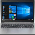 Lenovo ideapad 330-15IKB – Ordenador Portátil 15.6″ HD (Intel Core i7-8550U, 8GB RAM, 512GB SSD, Intel UHD Graphics, Windows10) Gris – Teclado QWERTY Español