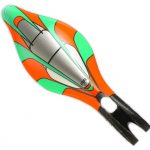 Parrot AR.Drone Outdoor Hull (Orange/Green) (japan import)